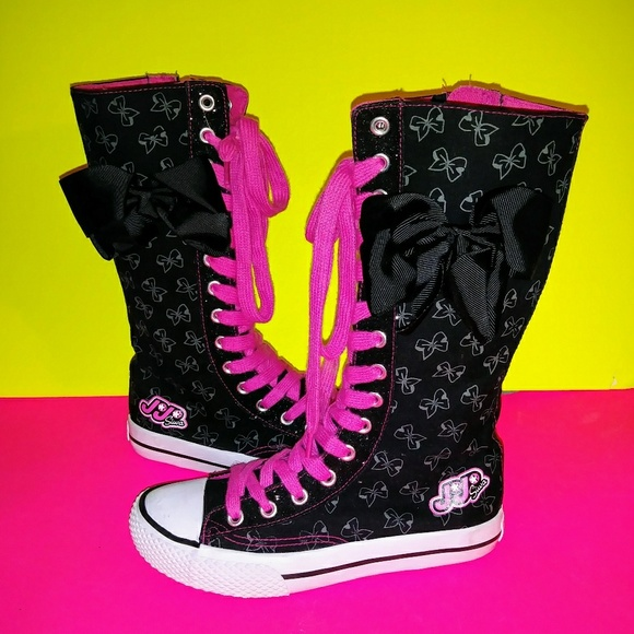 JoJo Siwa Shoes | Jojo Siwa Girls Knee